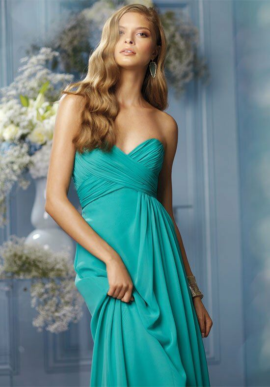 Wtoo Maids 491 Bridesmaid Dress photo