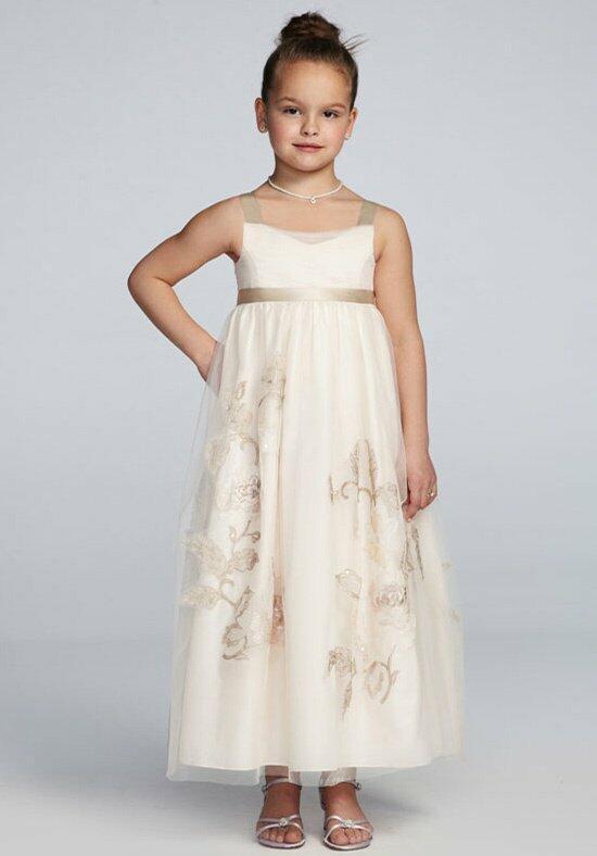 Davids Bridal Flower Girl Dress Wg1267 : Exit