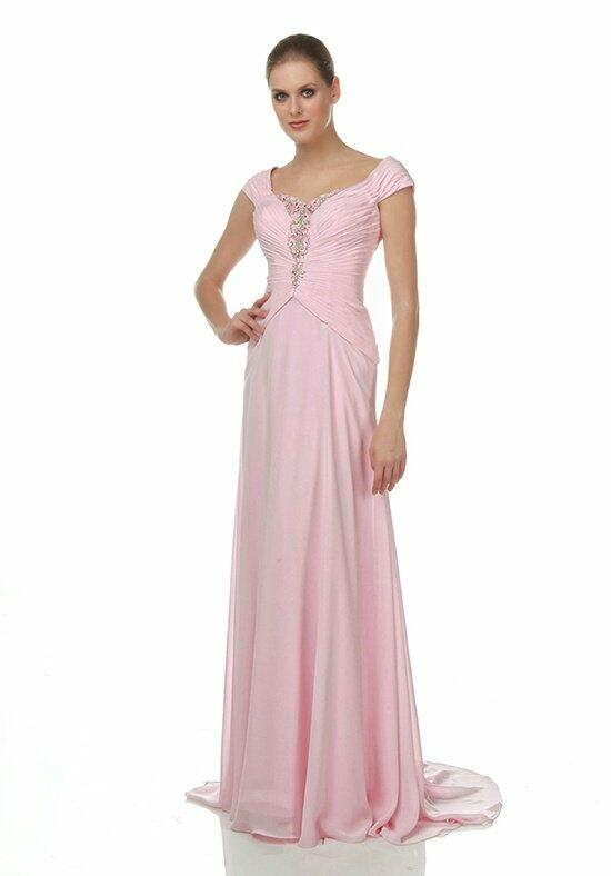 La Perle 40207 Mother Of The Bride Dress photo