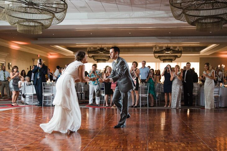 Non-traditional First Dance