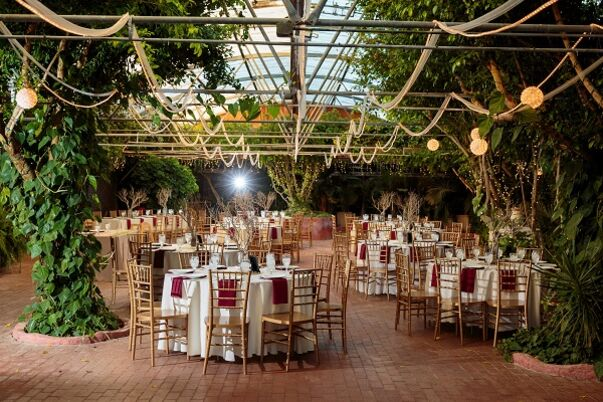 Wedding Reception Venues In Phoenix, AZ