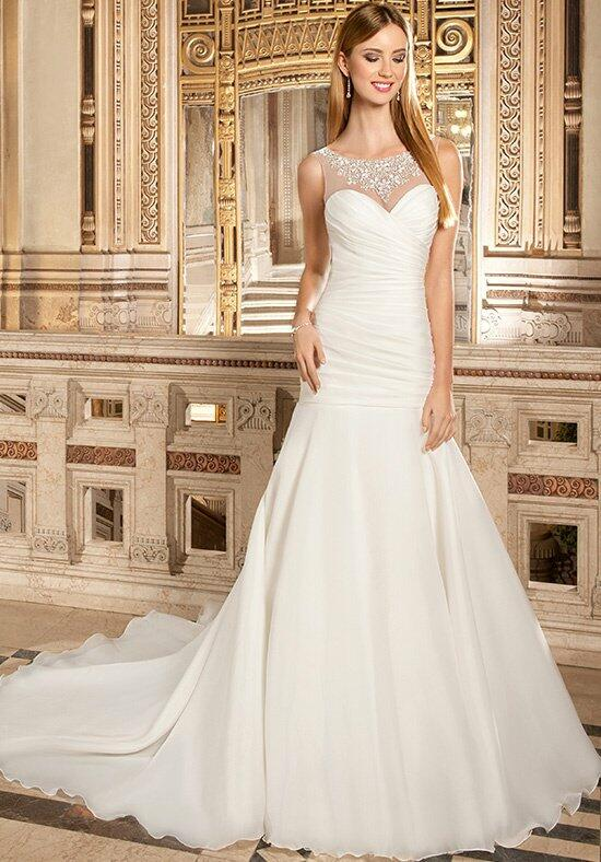 Demetrios 3222 Wedding Dress photo