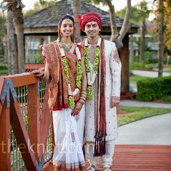 Hindu Wedding Ceremony: Hindu Wedding Ceremony