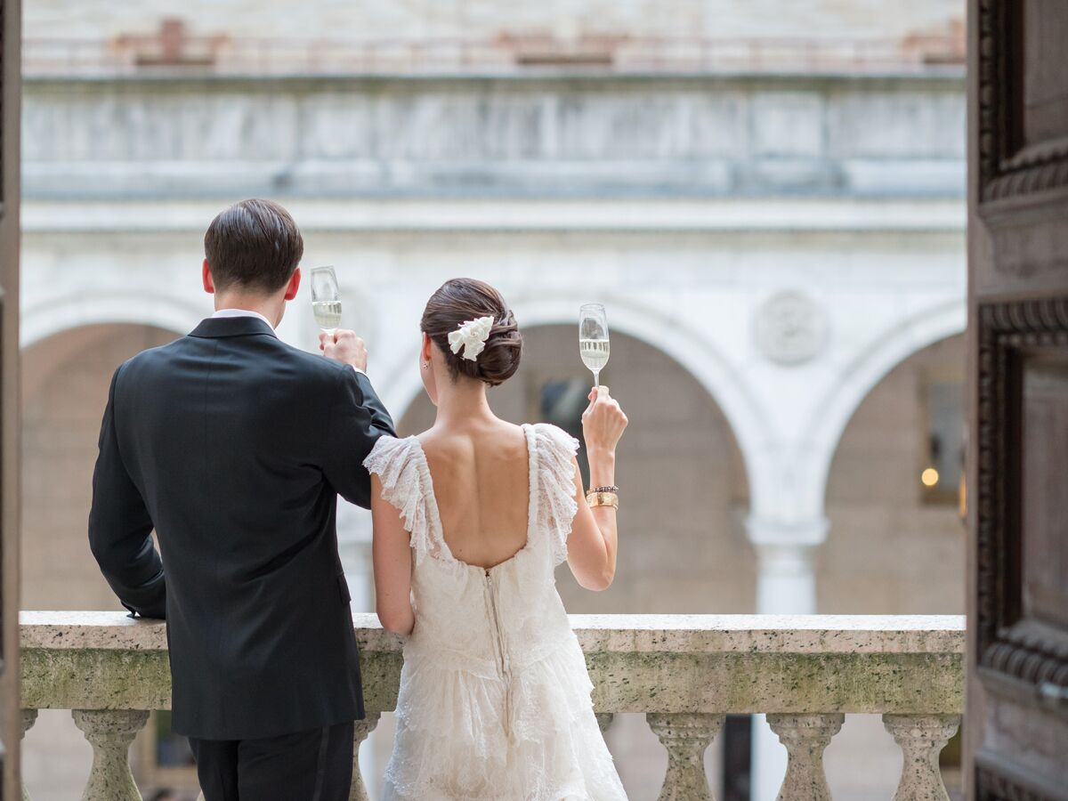 Mother Of The Groom Gift: Toasting: A Guide For The Bride & Groom