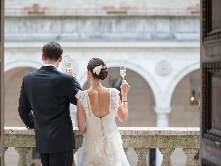 30 Inspiring Quotes for Wedding Toasts