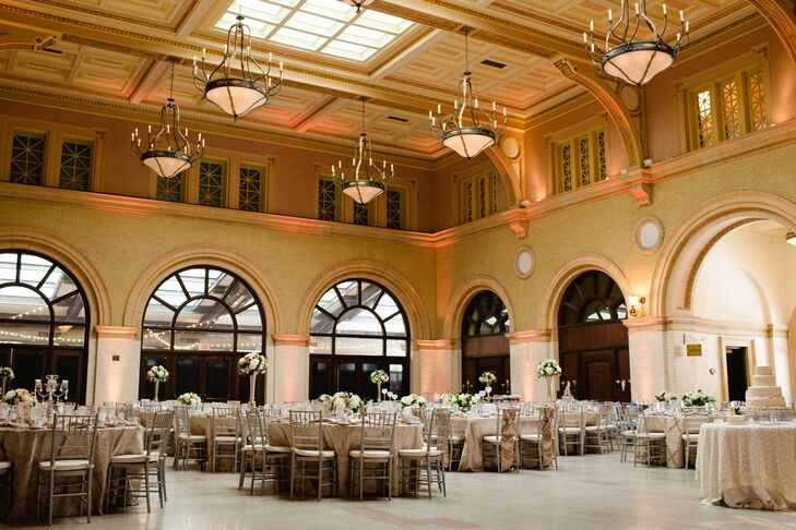 The depot renaissance for Fitness depot wedding