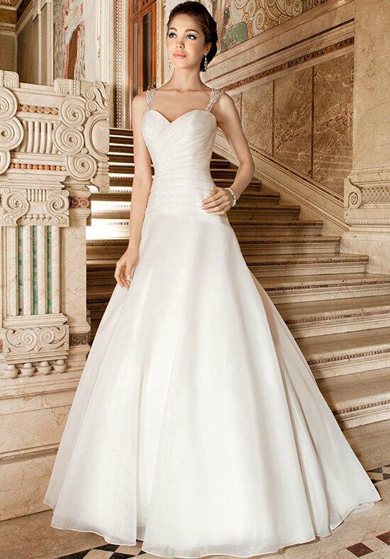 Demetrios 3217 Wedding Dress photo