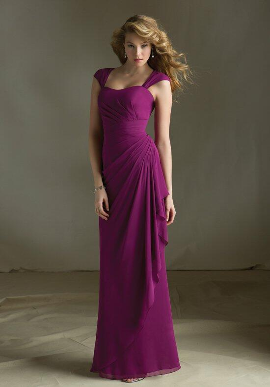Mori Lee by Madeline Gardner Bridesmaids 683 Bridesmaid Dress photo