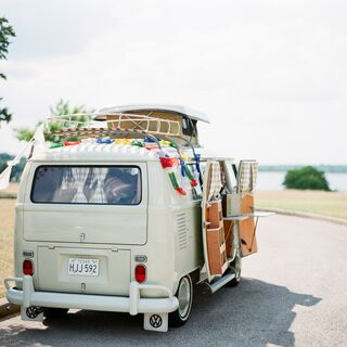 Real Exotic Clic Wedding Cars