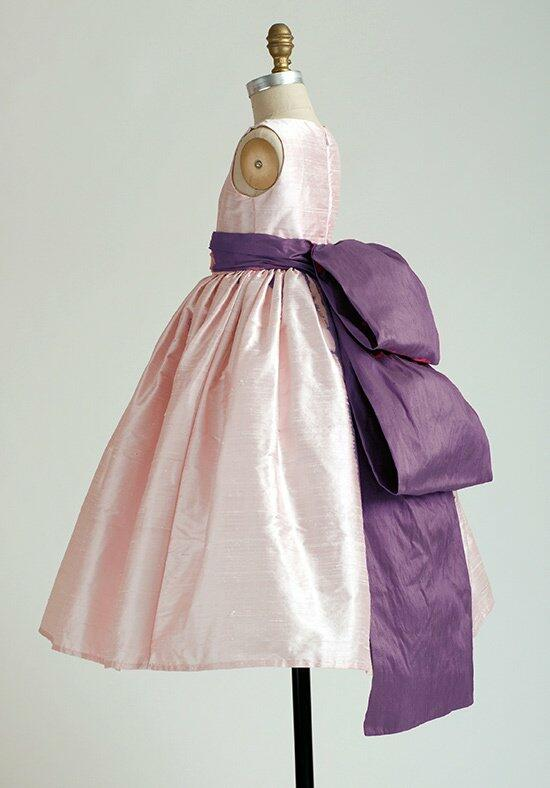Elizabeth St. John Children Brigitte Flower Girl Dress photo