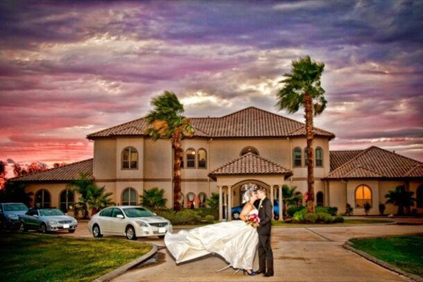 Wedding Reception Venues in Houston