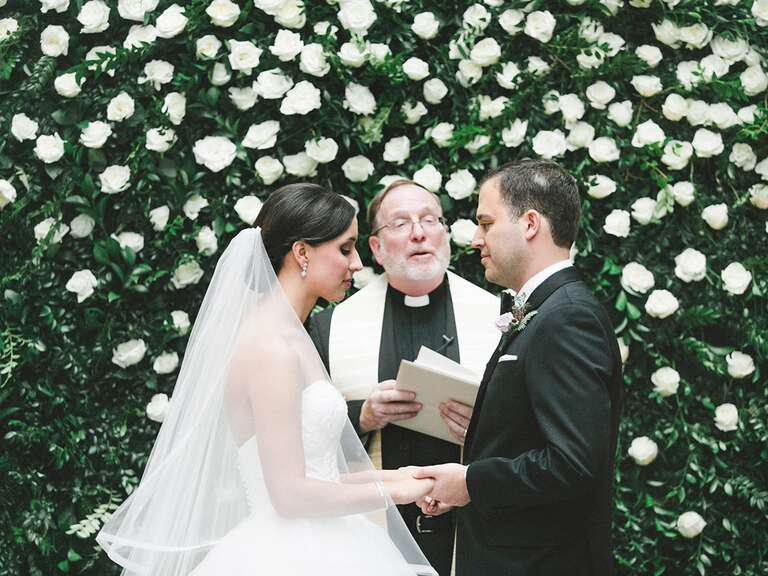 Officiants Premarital Counseling Ideas Advice