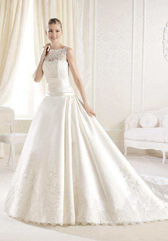 LA SPOSA Costura Collection - Iola Wedding Dress photo