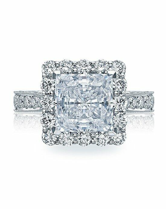 Tacori HT 2605 PR 8.5 Engagement Ring photo