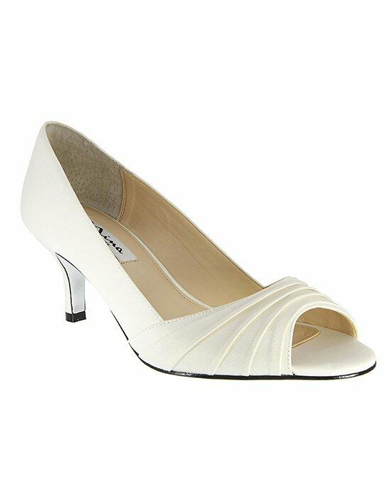 Nina Bridal CAROLYN_IVORY Wedding Shoes photo