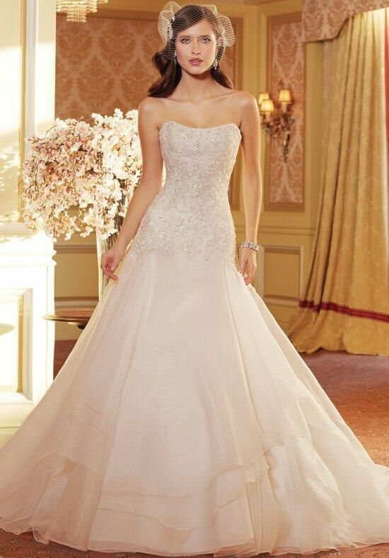 Sophia Tolli Y11411 Wedding Dress photo
