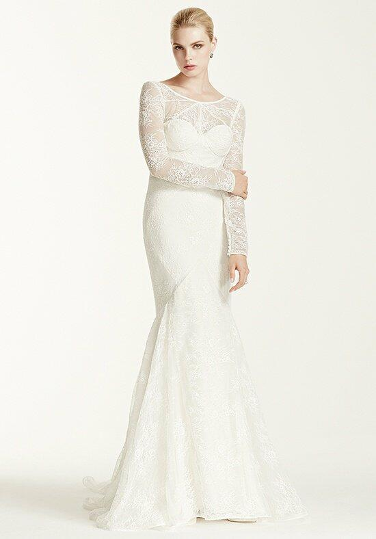 Truly Zac Posen at David's Bridal Truly Zac Posen Style ZP341506 Wedding Dress photo