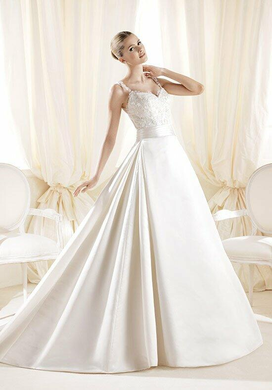LA SPOSA Costura Collection - Idette Wedding Dress photo