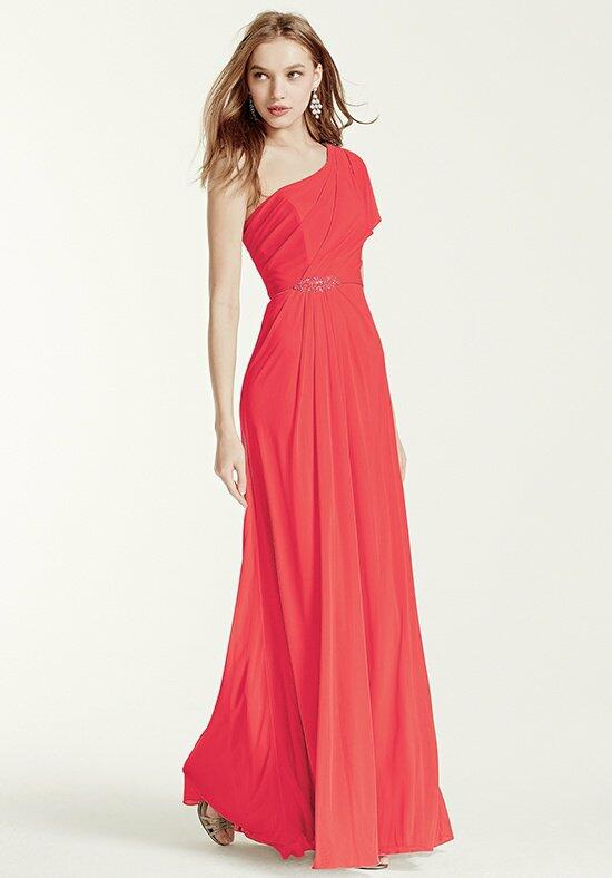 David's Bridal Collection David's Bridal Style F15519 Bridesmaid Dress photo