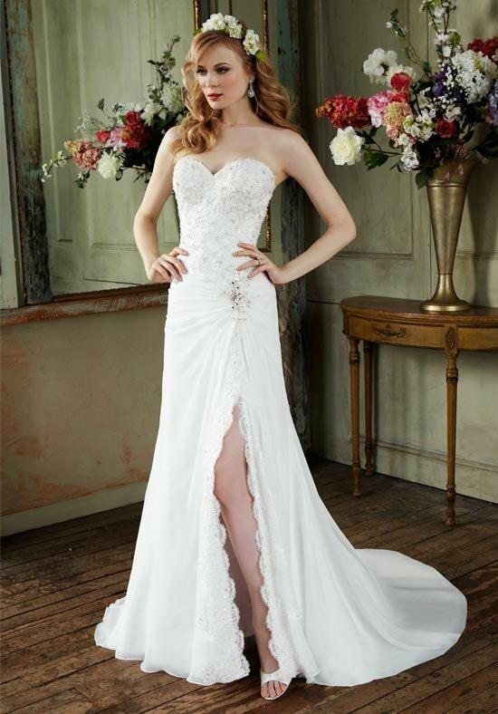 Moonlight Collection J6279 Wedding Dress photo