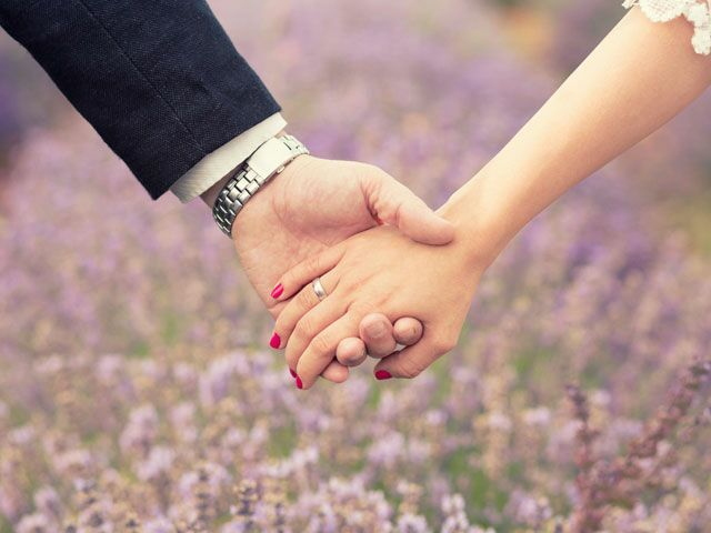How Do I Find My Lost Wedding Ring Por 2017