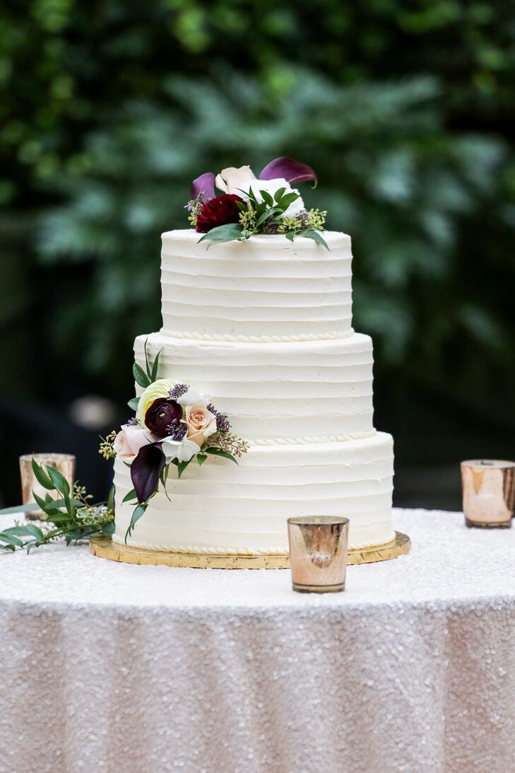 A Garden-Inspired November Wedding at Planterra Conservatory in West ...