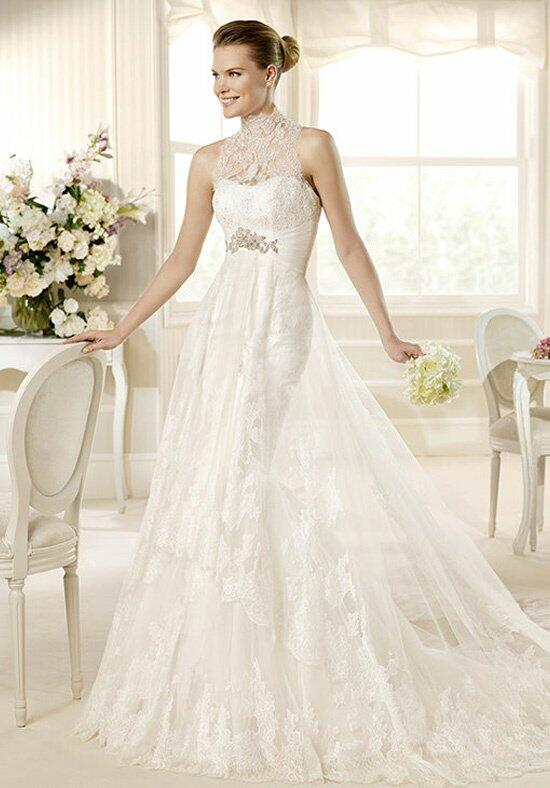 LA SPOSA Mastil Wedding Dress photo