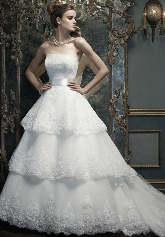 CB Couture B064 Wedding Dress photo