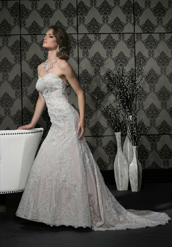 Impression Bridal 10296 Wedding Dress photo