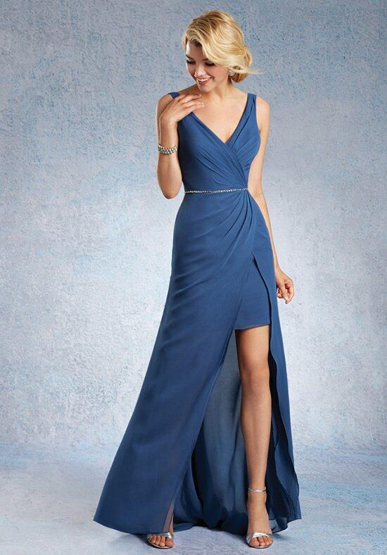 Alfred Angelo Signature Bridesmaids 7338L Bridesmaid Dress photo