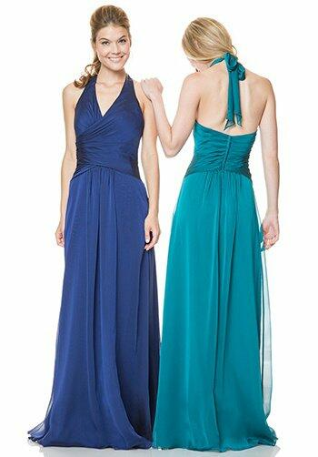 Bari Jay Bridesmaids 1526 Bridesmaid Dress photo