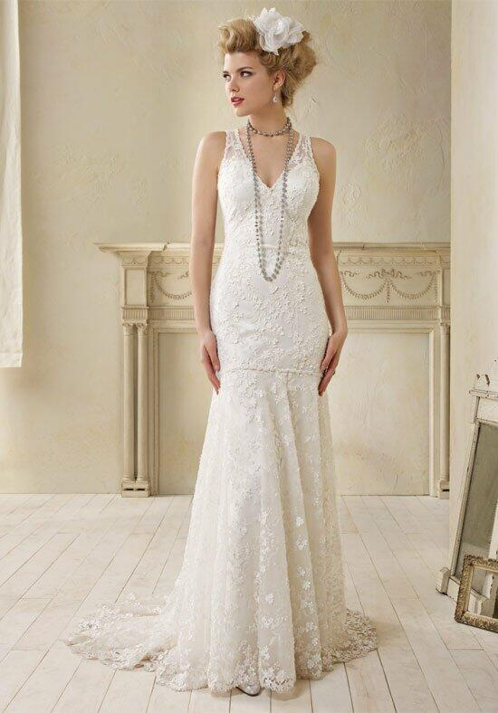 Alfred Angelo Signature 8507 Wedding Dress photo