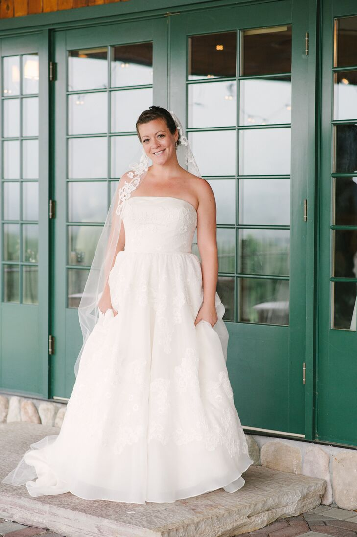 A Rugby-Themed Irish Wedding at Lake Placid Club in Lake Placid, New ...