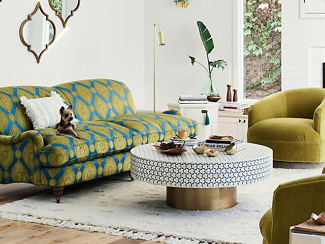 4 Tips for Choosing the Perfect Sofa