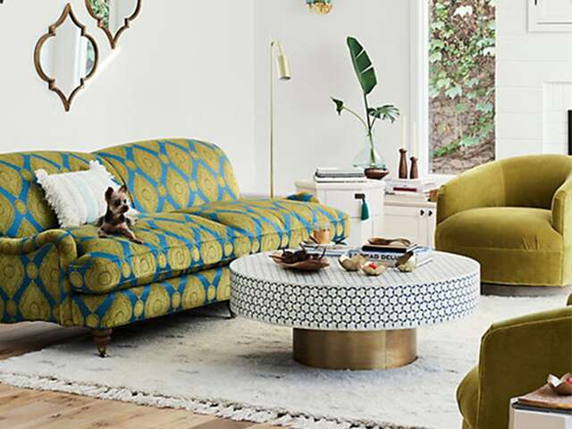 4 Tips for Choosing the Perfect Sofa. Home Decor