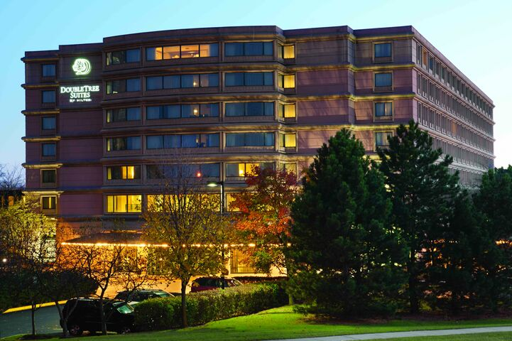 Doubletree Suites By Hilton Hotel Amp Conference Center