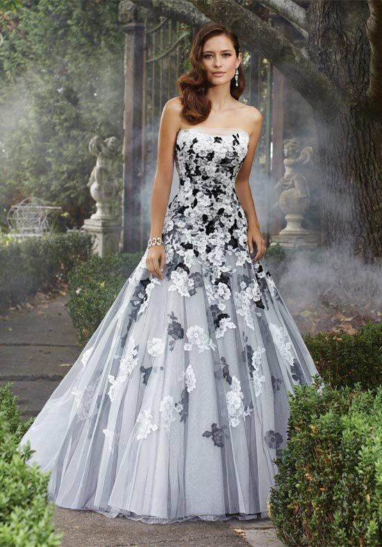 Sophia Tolli Y21371 Poppy Wedding Dress photo