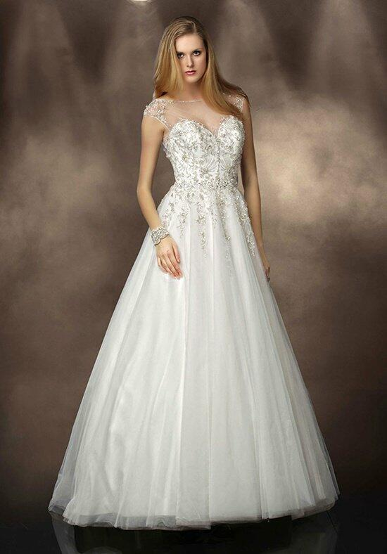 Impression Bridal 10183 Wedding Dress photo