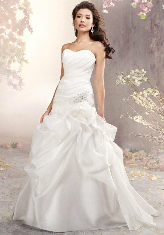 Alfred Angelo Signature 2372 Wedding Dress photo