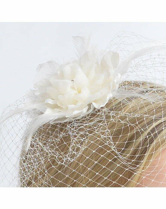 USABride Bloom Flower With Cage Veil VB-5020 Wedding Veils photo
