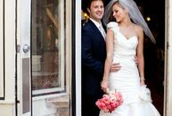 The Bride Kate Hubin, 31, a public relations vice president at Lionsgate The Groom Phil Piliero, 34, an attorney at Sony PlayStation The Date June 4