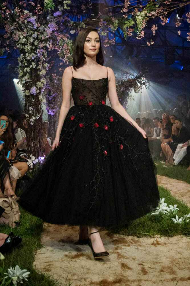 This Disney Inspired Couture Collection Is Gorgeous