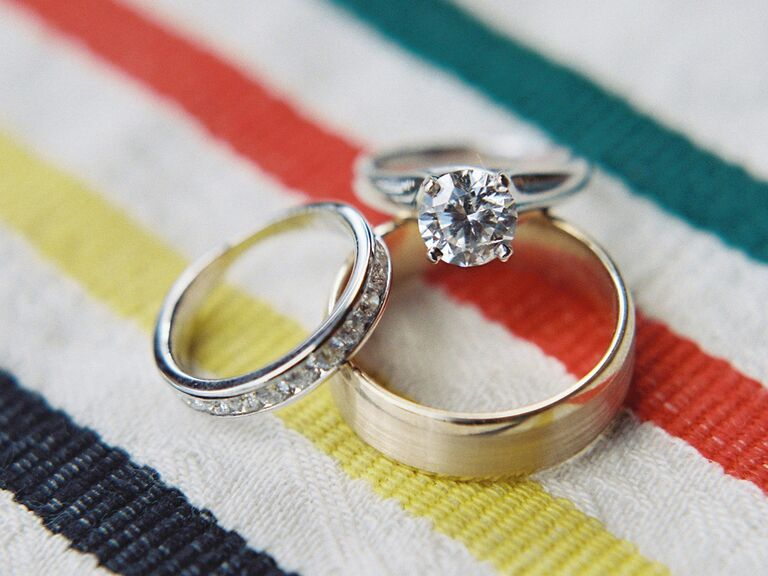the most popular engagement ring designs right now - Most Popular Wedding Rings
