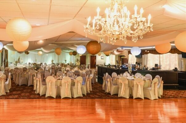 Wedding Reception Venues In Providence RI The Knot