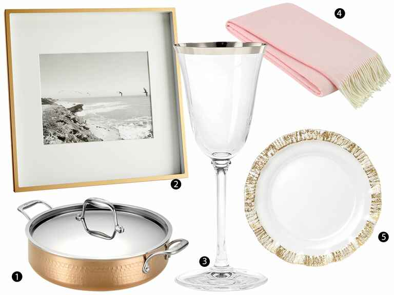 Registry picks for a classic style