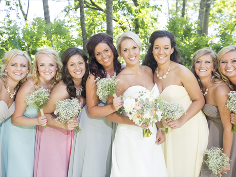 Wedding Planners in Duluth