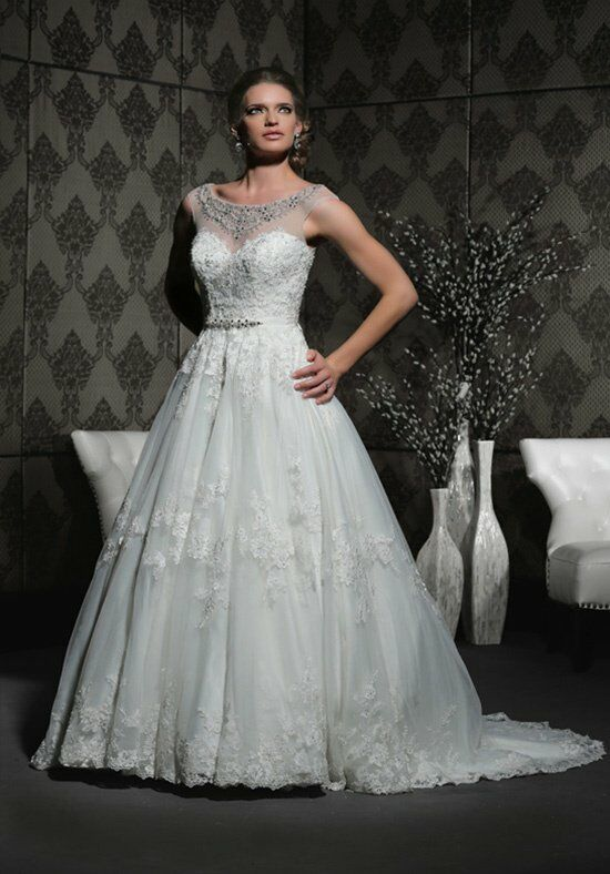 Impression Bridal 10312 Wedding Dress photo
