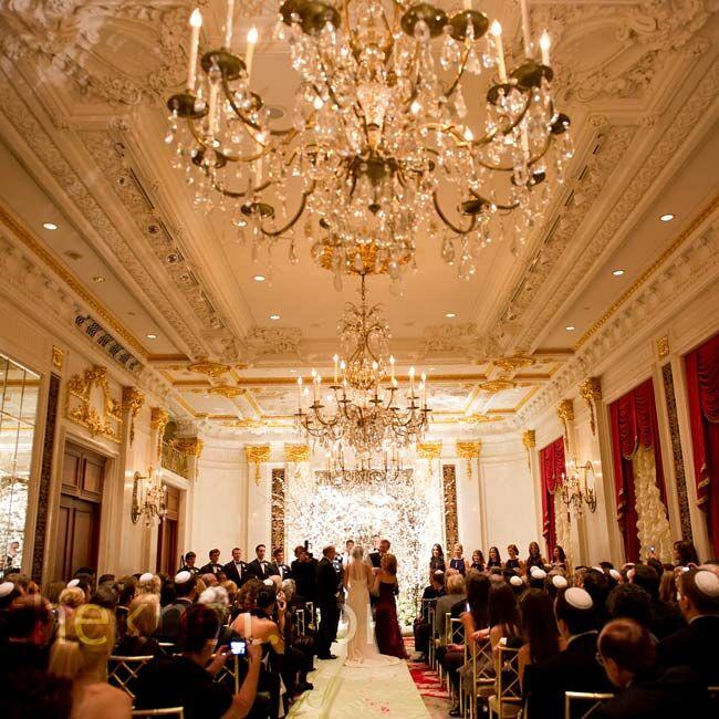 Informal Wedding Ceremony Ideas: Formal Wedding Ceremony