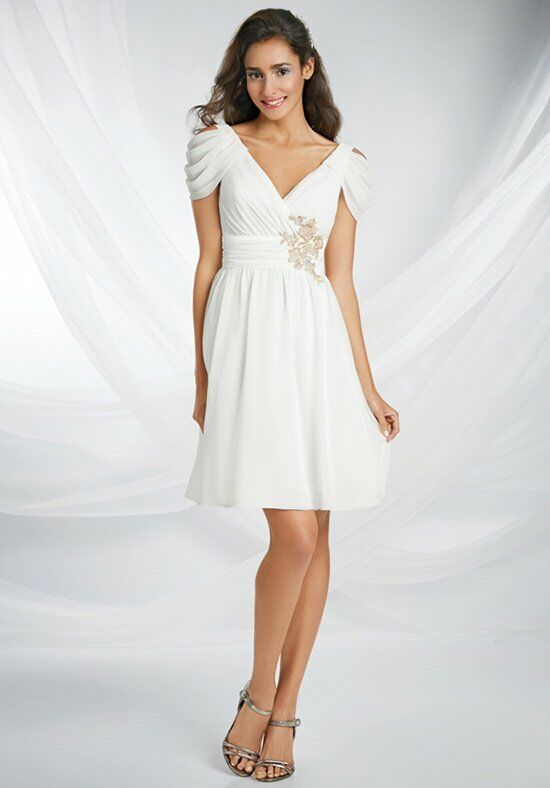 Disney's Royal Maidens  Dresses by Alfred Angelo 532 Bridesmaid Dress photo