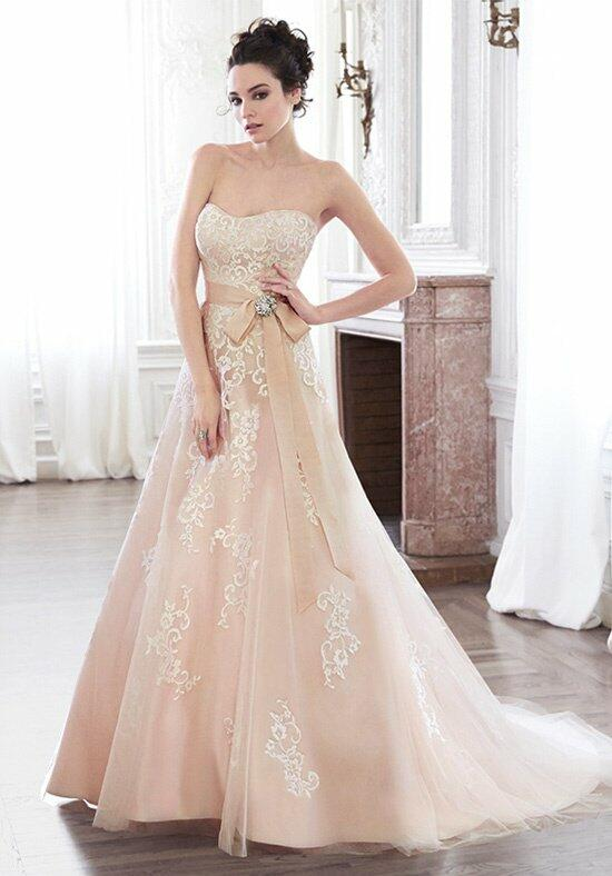 Maggie Sottero Ellarae Wedding Dress photo